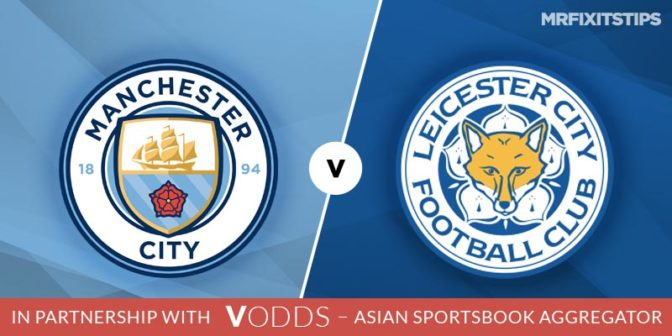 Man City vs Leicester Betting Tips and Predictions ...
