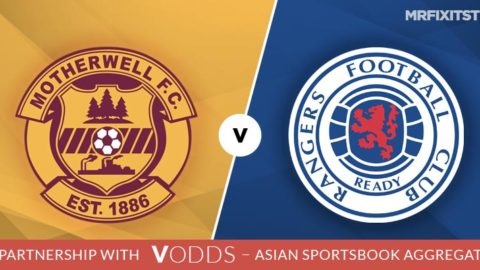 Motherwell vs Rangers Betting Tips and Predictions