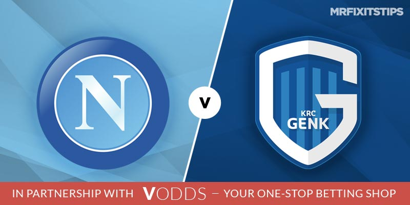 Napoli vs Genk Betting Tips and Predictions
