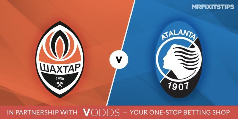 Shakhtar Donetsk vs Atalanta Betting Tips and Predictions