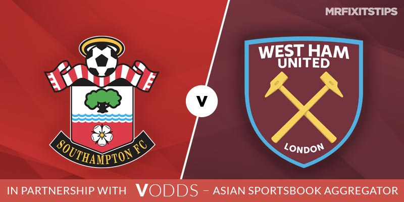 Southampton vs West Ham Betting Tips and Predictions