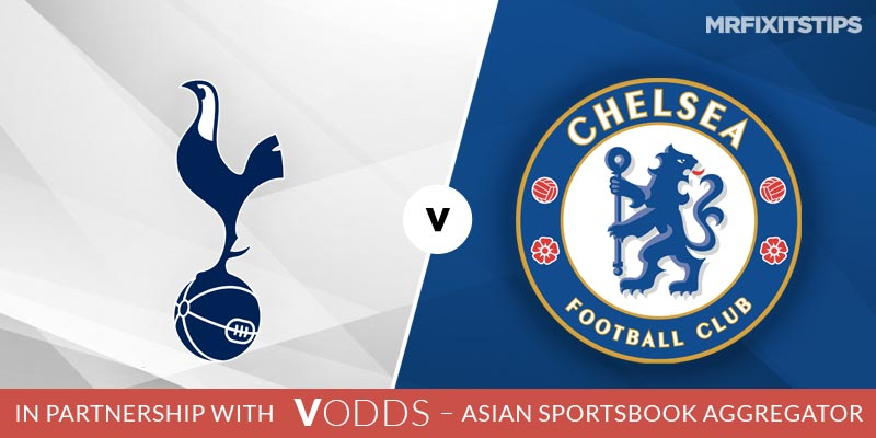 Tottenham vs Chelsea Betting Tips and Predictions