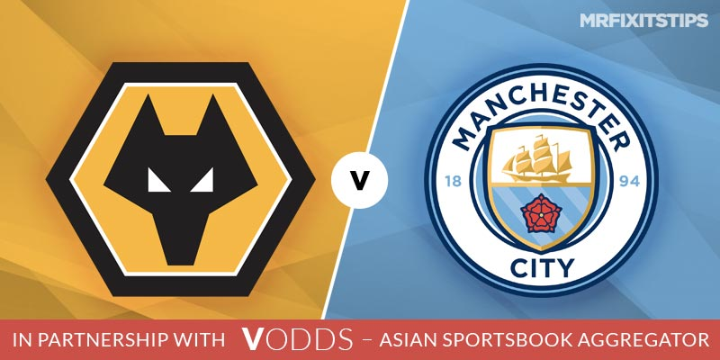 Wolves vs Man City Betting Tips and Predictions