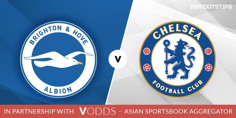 Brighton vs Chelsea Betting Tips and Predictions