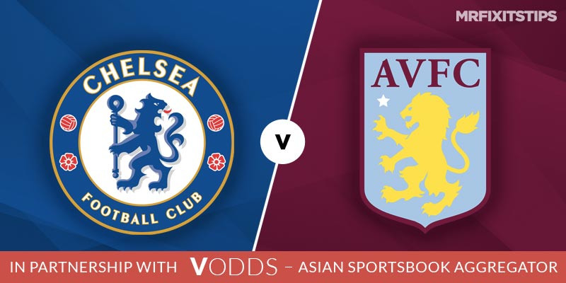 Chelsea vs Aston Villa Betting Tips and Predictions
