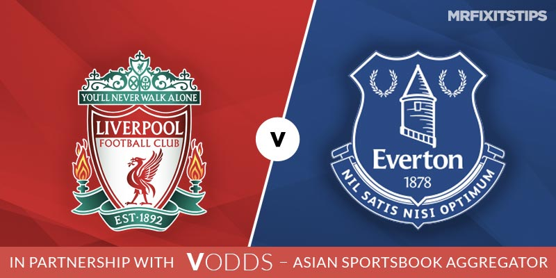 Liverpool vs Everton Betting Tips and Predictions