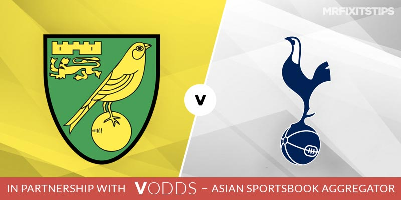 Norwich vs Tottenham Betting Tips and Predictions