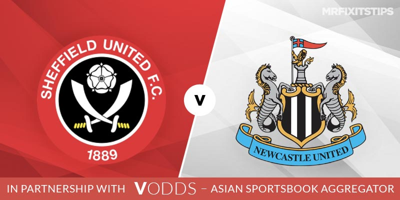 Sheffield United vs Newcastle United Betting Tips and Predictions
