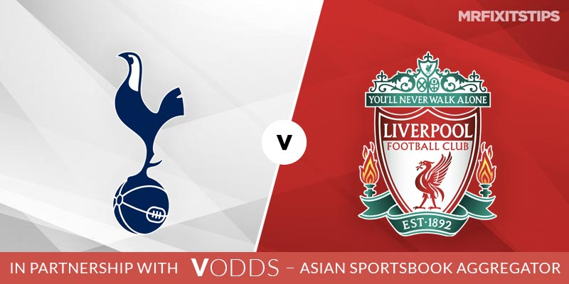 Tottenham vs Liverpool Betting Tips and Predictions