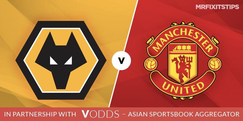 Wolves vs Man United Betting Tips and Predictions