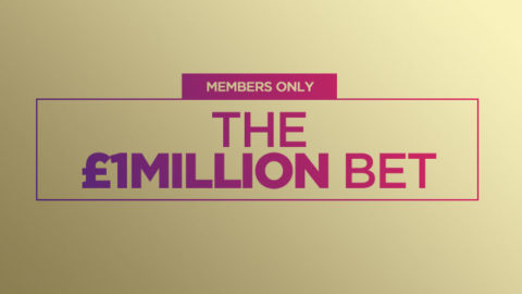 VIP Exclusive: Win a Life-Changing £1Million Bet