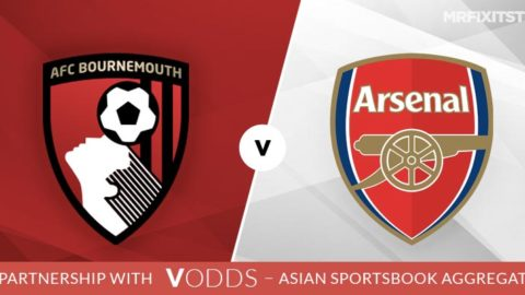 Bournemouth vs Arsenal Betting Tips and Predictions