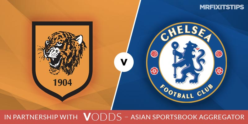 Hull City vs Chelsea Betting Tips and Predictions