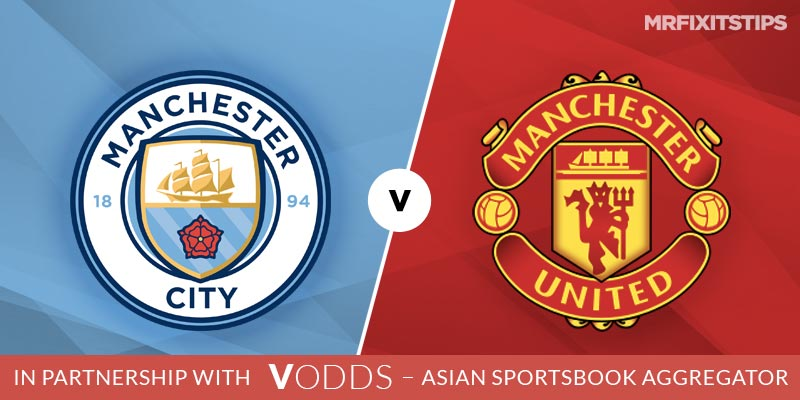 Manchester City vs Manchester United Betting Tips and Predictions