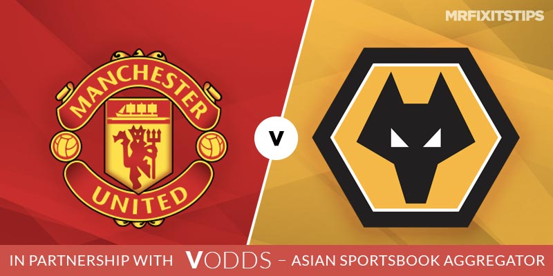 Manchester United vs Wolves Betting Tips and Predictions