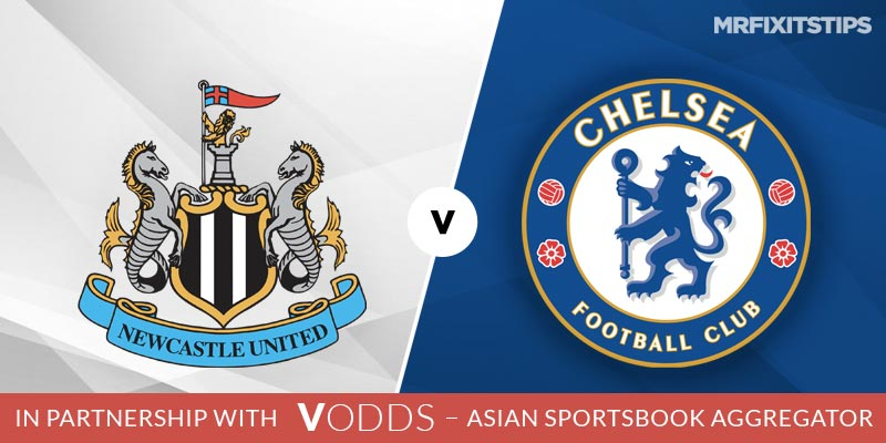 Newcastle vs Chelsea Betting Tips and Predictions