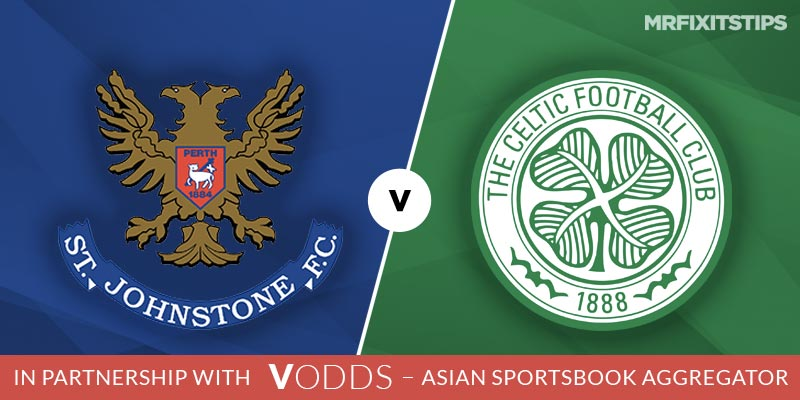 St Johnstone vs Celtic Betting Tips and Predictions