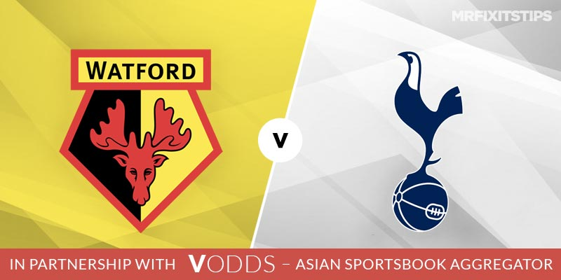 Watford vs Tottenham Betting Tips and Predictions