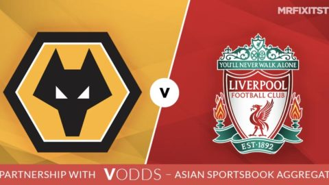Wolves vs Liverpool Betting Tips and Predictions