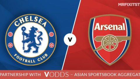 Chelsea vs Arsenal Betting Tips and Predictions