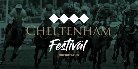 Racing Tips: Cheltenham Day 4 Racing Tips