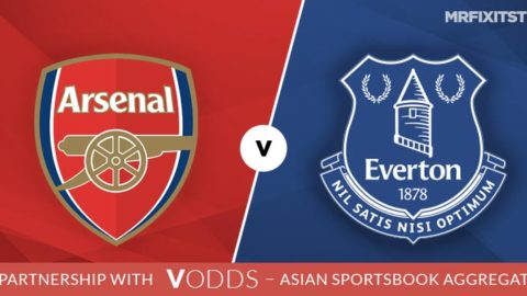Arsenal vs Everton Betting Tips and Predictions