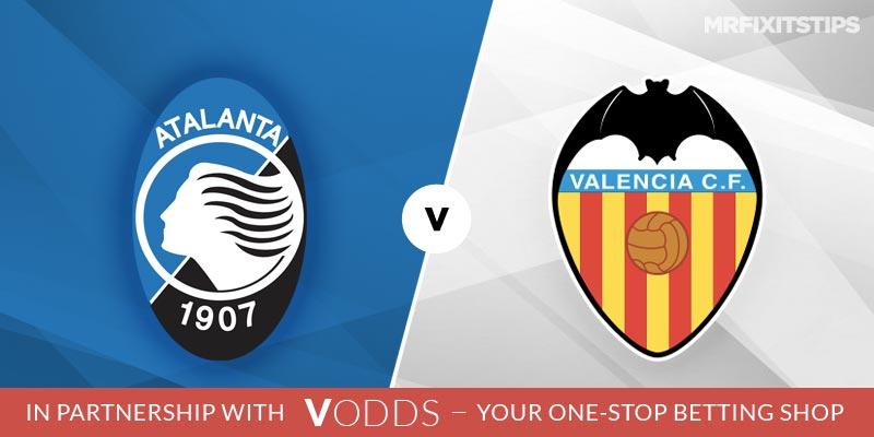 Atalanta vs Valencia Betting Tips and Predictions