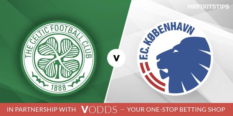 Celtic vs FC Copenhagen Betting Tips and Predictions