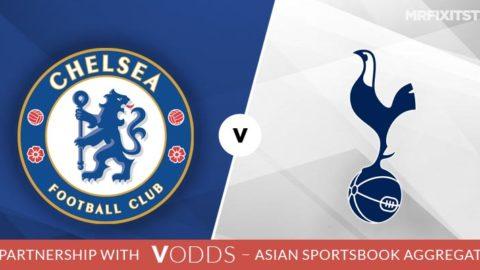 Chelsea vs Tottenham Betting Tips and Predictions