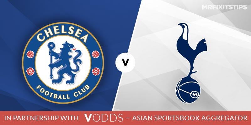 Chelsea vs Tottenham Betting Tips and Predictions