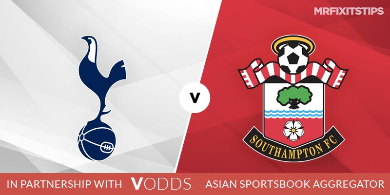 Tottenham vs Southampton Betting Tips and Predictions