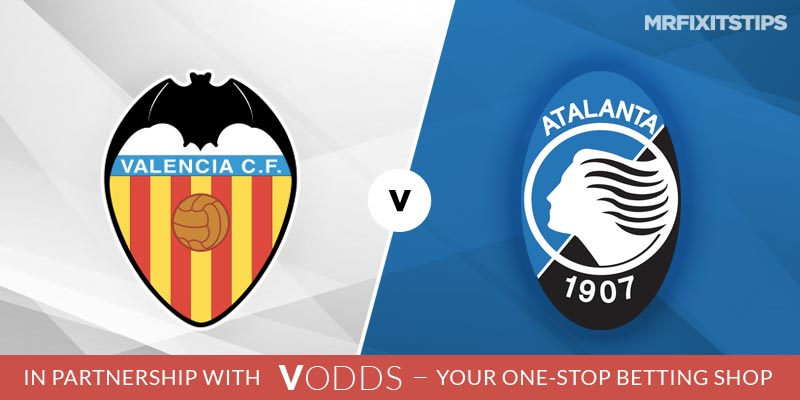 Valencia vs Atalanta Betting Tips and Predictions