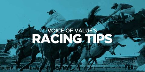 The Voice of Value: Saturday Racing Tips