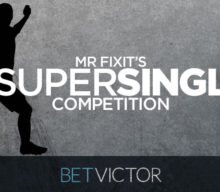 Play my #SuperSingle Competition – Win a £10 Free Bet at BetVictor