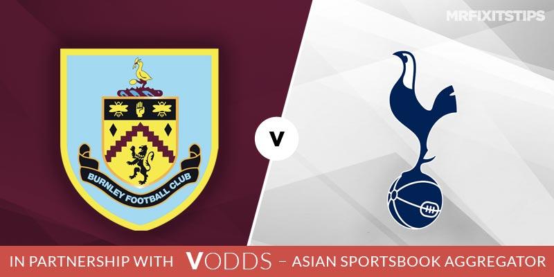 Burnley vs Tottenham Hotspur Betting Tips and Predictions