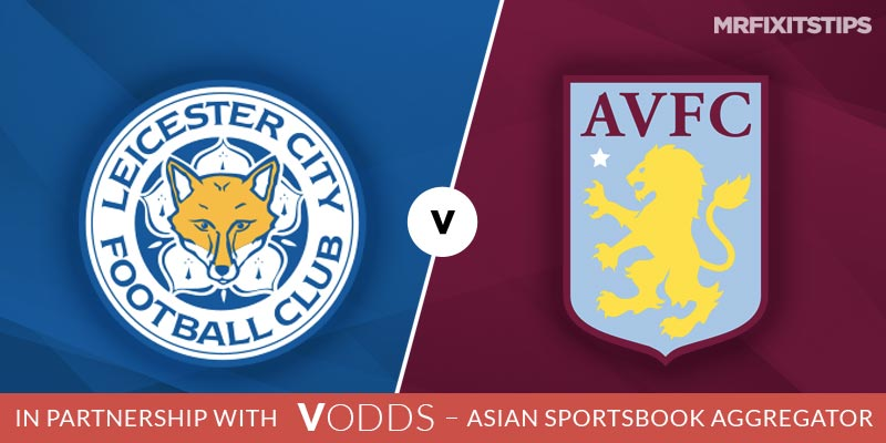 Leicester City vs Aston Villa Betting Tips and Predictions