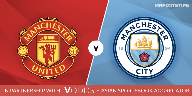 Man United vs Man City Betting Tips and Predictions