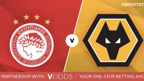 Olympiakos vs Wolves Betting Tips and Predictions