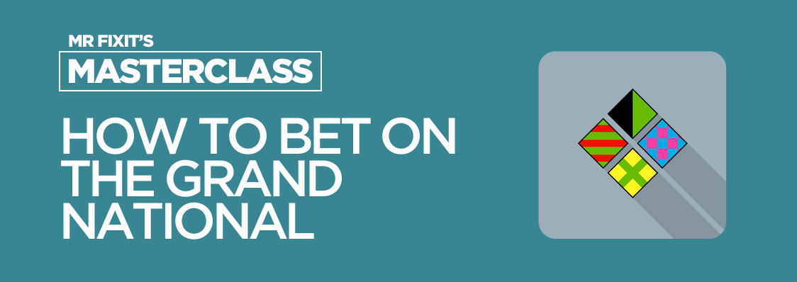 How to bet on the Grand National