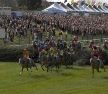 Get Ready for the VIRTUAL Grand National 'LIVE' on ITV