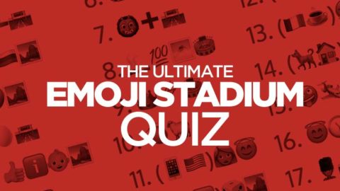 🏟️ The Ultimate Emoji Stadium Quiz