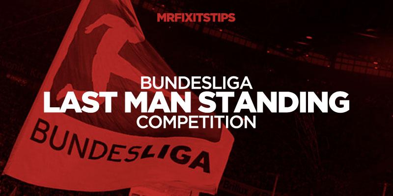 Bundesliga Last Man Standing