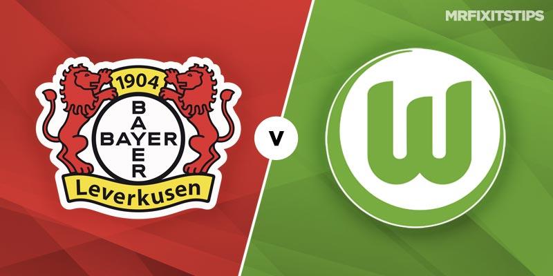 Bayer Leverkusen vs Wolfsburg Betting Tips and Predictions