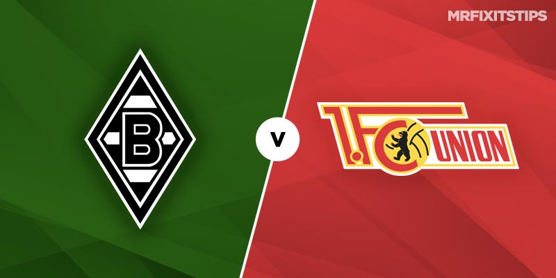 Borussia Monchengladbach vs Union Berlin Betting Tips and Predictions