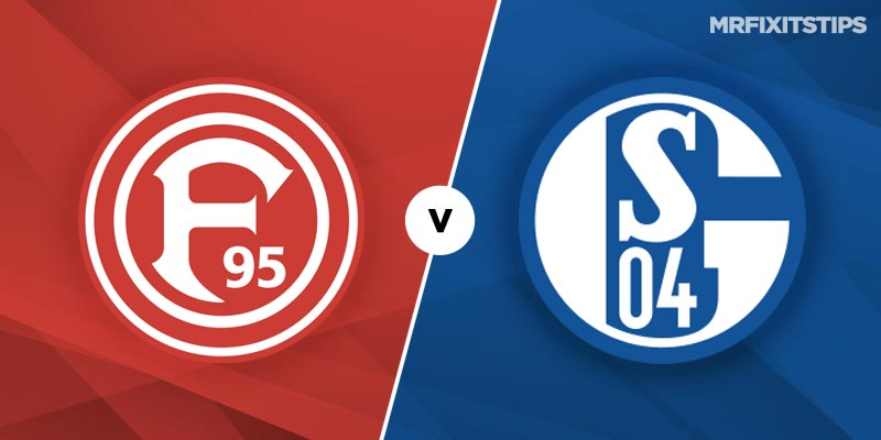 Fortuna Dusseldorf vs Schalke Betting Tips and Predictions
