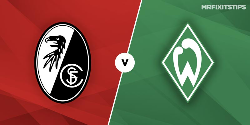 SC Freiburg vs Werder Bremen Betting Tips and Predictions
