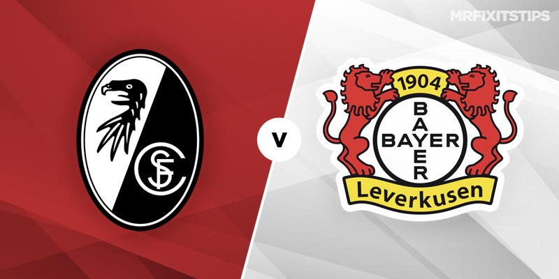 SC Freiburg vs Bayer Leverkusen Betting Tips and Predictions