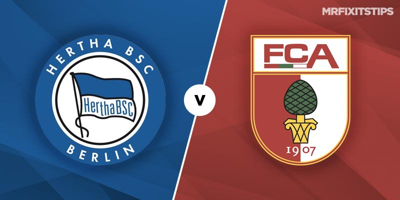 Hertha Berlin vs Augsburg Betting Tips and Predictions