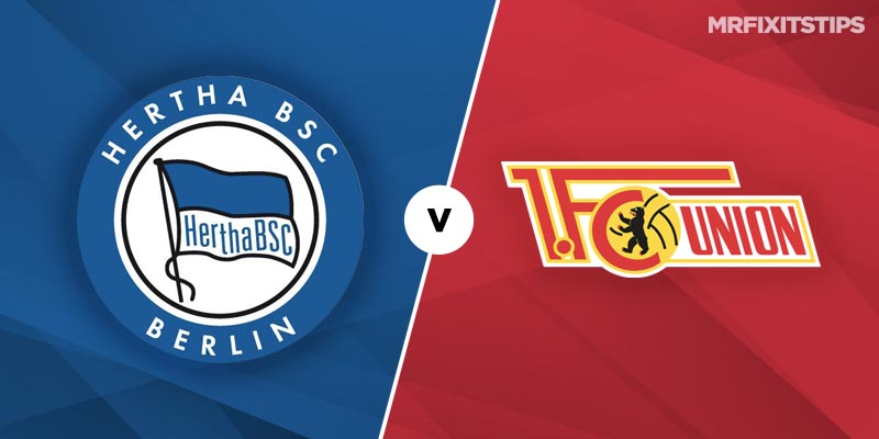 Hertha Berlin vs Union Berlin Betting Tips and Predictions