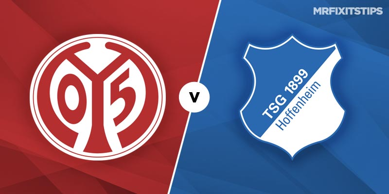 Mainz vs Hoffenheim Betting Tips and Predictions